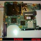 For HP motherboard 450799-001 DV9000 DV9500 DV9600 motherboard AMD nVIDIA GO8400 VGA DDR2