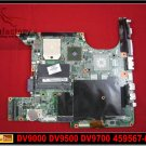For HP motherboard 459567-001 DV9000 DV9500 V9000 V9500 motherboard nVidia Graphics AMD integrated