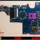 For HP/compag motherboard 623909-001 CQ42 CQ62 CQ56 laptop motherboard intel DDR2 mainboard