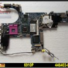 For HP laptop motherboard 446403-001 6910P motherboard Intel 965GM DDR2 Non-integrated