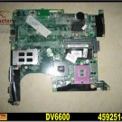 For HP laptop motherboard 459251-001 DX6000 DV6000 motherboard DDR2 intel 965GM laptop mainboard
