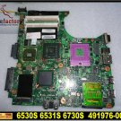 For HP motherboard 491976-001 6530S 6531S 6730S intel DDR2 for HP laptop motherboard 491976-001