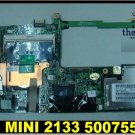 For HP Compag LED motherboard 500755-001 VIA C7-M 1.6GHz MINI2133 motherboard DDR2 intel integrated
