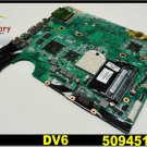 For HP Pavilion motherboard 509451-001 DV6 DV6-1000 motherboard DDR2 AMD Non-integrated mainboard