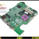 For HP motherboard 517839-001 CQ61 G61 CQ60 G60 motherboard DDR2 intel GM45 integrated mainboard