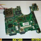 For HP motherboard 441094-001 NX7300 NX7400 motherboard DDR2 Intel 945GM integrated mainboard