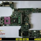For HP motherboard 446905-001 6510B 6710B motherboard DDR2 Intel For HP laptop mainboard