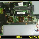 For HP pavilion motherboard 590173-001 DM3 DM3T-1100 motherboard DDR2 intel CPU integrated mainboard