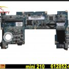 For HP motherboard 612852-001 Mini210 motherboard DDR2 intel integrated For HP laptop mainboard