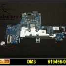 For HP motherboard 619456-001 DM3 DM3T motherboard DDR2 intel integrated For HP laptop mainboard