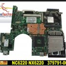 For HP motherboard 379791-001 NC6220 NX6220 NC6230 motherboard DDR2 intel CPU mainboard