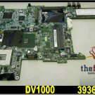 For HP Pavilion motherboard 393656-001 DV1000 motherboard DDR2 intel CPU GM integrated For HP