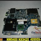 For HP motherboard 409959-001 NX9420 NW9440 motherboard DDR2 945PM Intel integrated mainboard