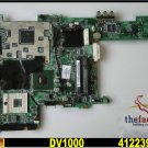 For HP Pavilion motherboard 412239-001 DV1000 motherboard DDR2 Intel integrated mainboard