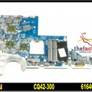 For HP motherboard 616408-001 CQ42 G42 motherboard DDR2 Intel HM55 Non-integrated mainboard
