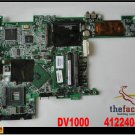 For HP 412240-001 motherboard HP AAHD2-HY desktop motherboard DDR3 AMD FM1 Micro-ATX mainboard