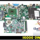Laptop motherboard for DELL i6000 100% tested windows 7 laptop mainboard free shipping
