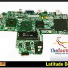 Laptop motherboard for DELL Latitude D410 100% tested windows 7 laptop mainboard free shipping