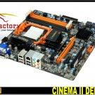 Desktop motherboard,for foxconn CINEMA II DELUXE motherboard,DDR3 CINEMA II DELUXE mainboard