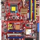 Desktop motherboard,for foxconn ELA motherboard,DDR2 ELA mainboard,high quality ,work perfect