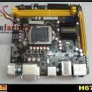 Desktop motherboard,for foxconn H67S motherboard,DDR3 H67S mainboard,high quality ,work perfect