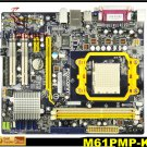 Desktop motherboard,for foxconn M61PMP-K motherboard,DDR3 M61PMP-K mainboard,high quality