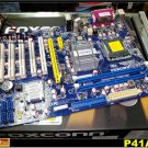 Desktop motherboard,for foxconn P41A-G motherboard,DDR2 P41A-G mainboard,high quality ,work perfect