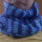 Crochet Cowl or Neckwarmer