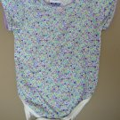 OSH KOSH B&#39;GOSH Bodysuit/Onesie, Girls 12 months, Purple, EXCELLENT Condition!!