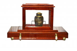 Commemorative Urn Carrier