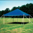 Push Pole Tent