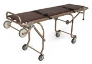 Over-sized Mortuary Cot