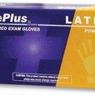 Latex Premium Powdered Medical Gloves
