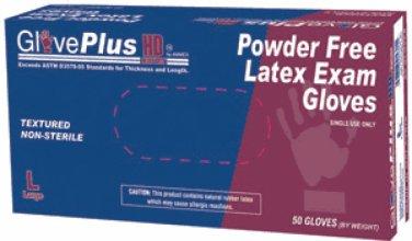 Latex High Risk Exam Gloves