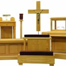 Chapel Furniture Set Deluxe