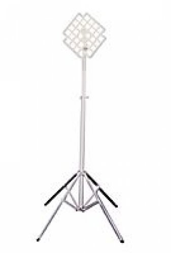 """O6"" Basket Display Stand - Non Adjustable"