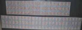 VM3 - Funeral Mat Set