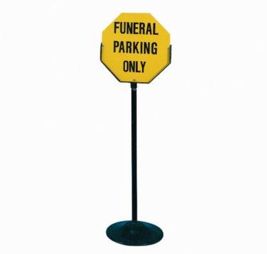 Portable Sidewalk Stand Sign