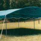 Oval Tent