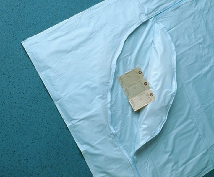 Infant Body Bag
