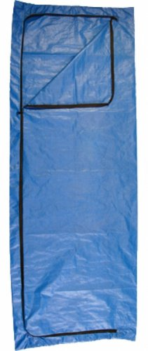 FEMA Body Bag-Blue-Case of 20