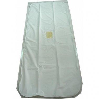 Wrap Around Zipper Body Bag-Oversized