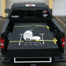 AlturnaMat Ground Protection Startup Package- 3x8 Black