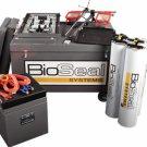 Bioseal Remains Sealing Station (Portable Morgue)