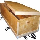 International Casket Shipping Box