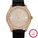 CIVETTERIE MONTENAPOLEONE Collection Brand New Watch With Genuine Crystals