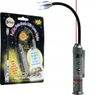 Super BrightT Twin-Beam LED and Separate Laser ** Retail: $10.00