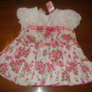 Wholesale Lot of 20 NB to 9 months Baby Girl Clothes