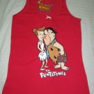 beautiful Undershirt / shirt of the FLINTSTONES