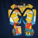 THE SIMPSONS Flip-flops . original.